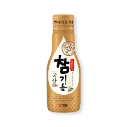 Whole Sesame Seed Oil, Premium