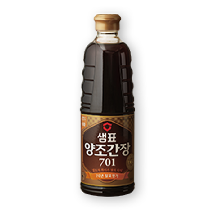 Soy Sauce 701